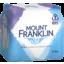 Photo of Mount Franklin Spring Water Multipack Bottles 12x500ml