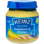 Photo of Heinz Purees Sweetcorn And Chicken 4 To 6 Months 110gm