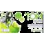 Photo of Tom Organic Tampons Regular 2x8pk