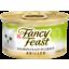 Photo of Fancy Feast Cat Food Salmon Feast In Gravy Grilled 85g
