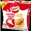 Photo of Babybel Mini Cheese & Crackers 40g