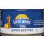 Photo of Sole Mare Tuna Lemon Pepper 95g