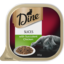 Photo of Dine Cat Food Slices with Succulent Chicken 85g