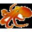 Photo of Plush Octopus 40cm