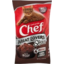 Photo of Chef Cat Food Pouch Beef In Gravy 4 Pack