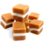 Photo of Nature's Delight Jersey Caramel 300g