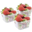 Photo of Strawberries x 3 punnets**