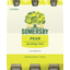 Photo of Somersby Pear Cider Stubbies
