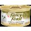 Photo of Fancy Feast Cat Food Turkey & Giblets Feast 85g