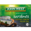 Photo of John West Sardines In Olive Oil 110g