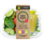 Photo of Sunfresh Simply Garden With Crunchy Cucumber, Cherry Tomatoes, Mixed Leafy Greens And A Greek Vinaigrett 210g