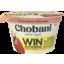 Photo of Chobani Greek Yogurt Strawberry Banana 170g