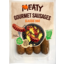 Photo of Eaty Gourmet Sausages Classic Barbeque 250g