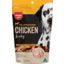 Photo of Prime Pantry Jerky Chicken Strips For Bigger Dogs 100% Australian Made 100g