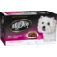 Photo of My Dog Dog Food Pouches Gourmet Beef 6 Pack