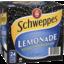 Photo of Schweppes Lemonade 24x375ml