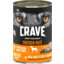 Photo of Crave Chicken Pate Dog Food 400g
