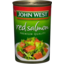 Photo of John West Red Salmon 415gm