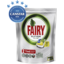 Photo of Fairy All In One Platinum Lemon Dishwasher Tablets 37x