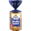 Photo of Muffin Quality Bakers Wholegrain 6 Pack
