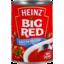 Photo of Heinz Soup Tomato Salt Reduced 420g