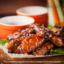 Photo of Chicken Wings - Honey Sesame