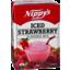 Photo of Nippy's Iced Strawberry Flavoured Milk 375ml