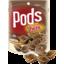 Photo of Twix Pods Chocolate Medium Bag 160g