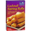 Photo of Pacific West Cocktail Spring Rolls 180g