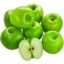 Photo of Apple Green Paper Bag