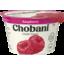Photo of Chobani Yoghurt Raspberry 170gm