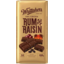 Photo of Whittaker's 50% Rum & Raisin Block 200gm