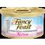 Photo of Fancy Feast Cat Food Kitten Tender Ocean Whitefish Feast 85g