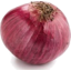 Photo of Organic Red Onions