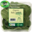 Photo of Organic Prepacked Baby Spinach
