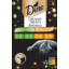 Photo of Dine Cat Food, Creamy Treats Chicken Sliced 4 Pack