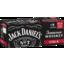 Photo of Jack Daniel's & Cola 10 Pack 375ml