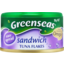 Photo of Greenseas Canned Seafood Tuna Sandwich 95g 95g
