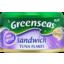 Photo of Greenseas Canned Seafood Tuna Sandwich 95g 95g