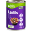 Photo of Absolute Organics Lentils 400gm