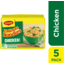 Photo of Maggi 2 Minute Noodles Chicken Flavour 5x72g