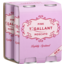 Photo of T'gallant Spritzed Pink Moscato 250ml 4 Pack