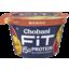 Photo of Chobani Fit Mango Greek Yogurt 170g