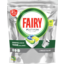 Photo of Fairy Platinum All In One Lemon Dishwasher Capsules 41 Pack