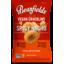 Photo of Beanfields Vegan Cracklins Spicy Nacho 156g