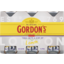 Photo of Gordon's Gin & Tonic Cans