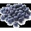 Photo of Westerway Frozen Blueberries 340