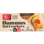 Photo of 180 Degrees Hummus Oat Crackers 135g