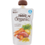 Photo of Heinz Organic Sweet Baby Vegetables 120g