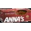 Photo of Lotus Annas Ginger Thins 150gm.